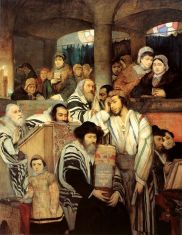 594px-Gottlieb-Jews_Praying_in_the_Synagogue_on_Yom_Kippur