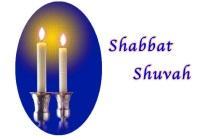 Shabbat Shuvah