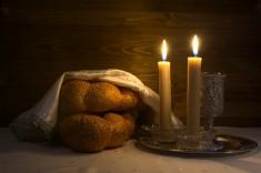 Erev Shabbat